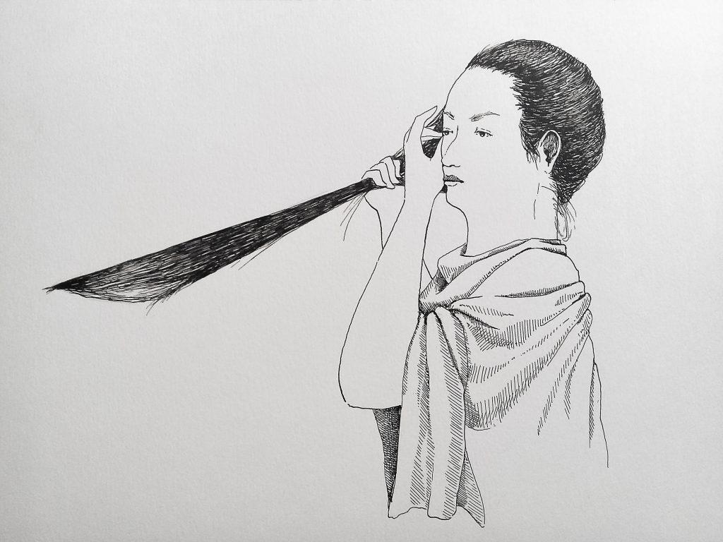 Ilustraciones de Roberto Razo